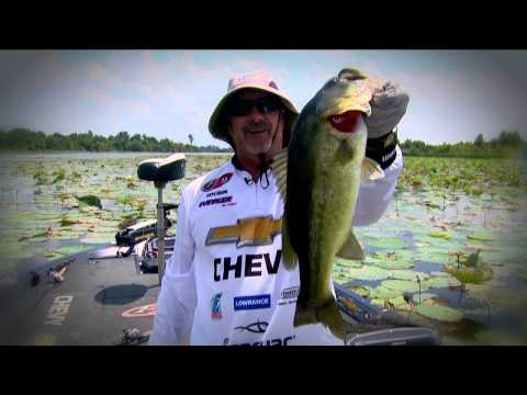 Preview 'FLW' - Forrest Wood Cup - Red River, Shreveport, La.