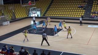 GOOD ANGELS Košice - BK Slovan Bratislava