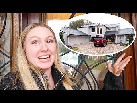 Our 3 Million Dollar Dream House Tour!