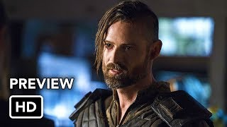 "The 100 5x09 Inside ""Sic Semper Tyrannis"" (HD) Season 5 Episode 9 Inside"
