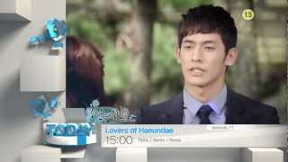 [Today 10/1] Lovers of Haeundae - ep.11