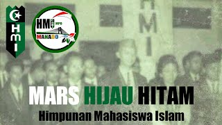 Download Mars Hijau Hitam (lirik) | HMI