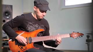 Anton Emelyanov (Overwind) - Come into my world- Igor Boiko Solo