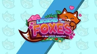 SMITE - Da Ji & the Legend of the Foxes - Available in Update 5.2!