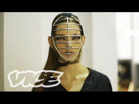Ukraine Fashion Week - Revolution on the Runway