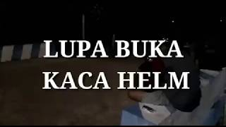 Download Lagu video story vidgram lucu (lupa buka kaca helm) mp3
