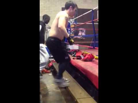 Jimmy Egans Boxing Academy