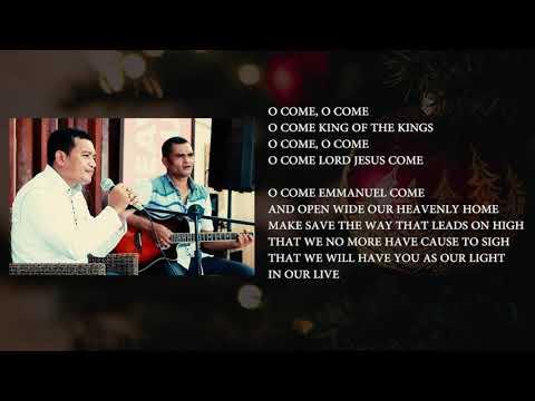"Lagu Natal Terbaru 2018 ""COME EMMANUEL"" By P.Armin,CS Ft. Romi Keo"