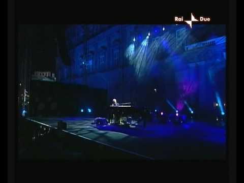 The One - Elton John live in Naples