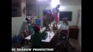 Download Z Harlem Shake MP3 song and Music Video