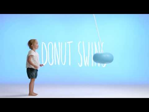DONUT SWING, bObles