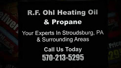 Heating Oil Supplier Stroudsburg PA Call (570) 213-5295