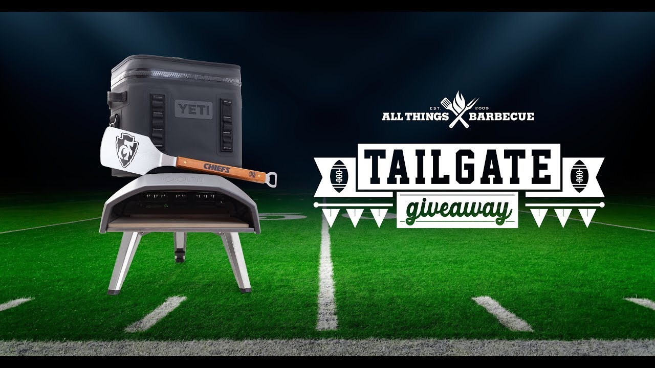 Tailgating Giveaway