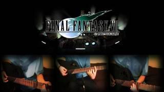 Final Fantasy VII - Musical Playthrough (Part 1-5)