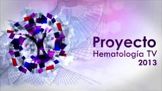 Hematología TV | Motion Graphics |