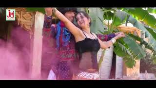 Latest Rajasthani Holi Song 2018 - बागा मैं पपइयो बोले - New Marwari Dj Holi Song - FUll HD Song