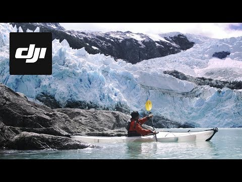 DJI - Mavic Air - The Last Wild Place on Earth