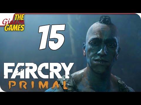 Прохождение Far Cry: Primal на Русском [PС 60fps] — #15 (Ледоволк)