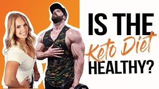 Is the keto diet healthy? - Bradley Martyn
