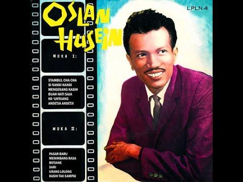 Oslan Husein & Orkes Gema Irama