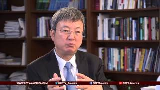 One More Question for Zhu Min: Will China's housing crash?