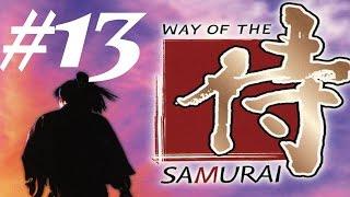 Let's Play Way of the Samurai #13 Kampf um die Ehre der Samurai (Deutsch/HD)