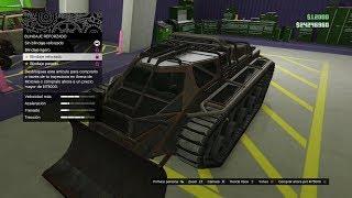 GTA 5 ONLINE - DLC ARENA WAR / IMPRESIONES / MODOS DE JUEGO (Platicando)