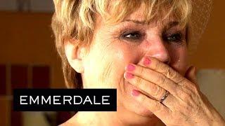 Emmerdale - Brenda Will No Longer Be Bob's Second Choice