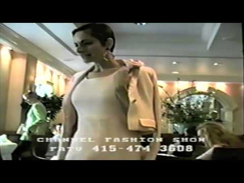 ARCHIVES - Channel fashion show 1997