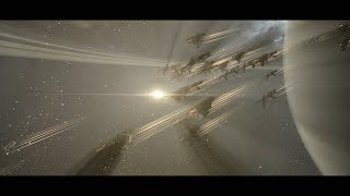 EVE Online - The March to War
