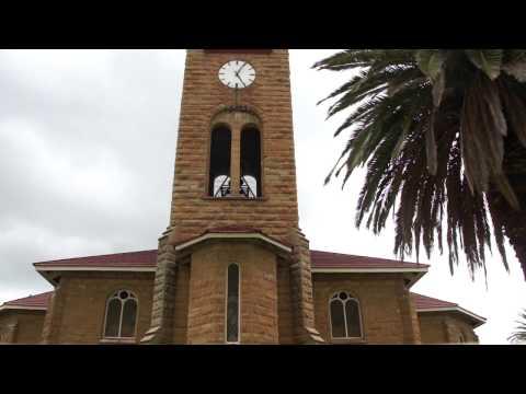 Vredefort - Forgotten Towns Of South Africa