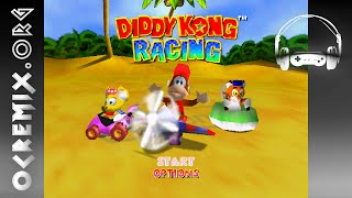 OC ReMix #2398: Diddy Kong Racing