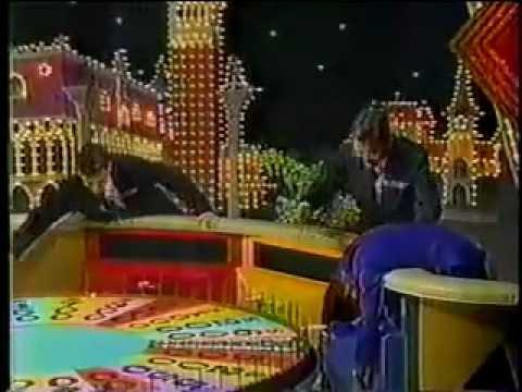 Wheel of Fortune 2/95: Funny Bankrupt + Dud