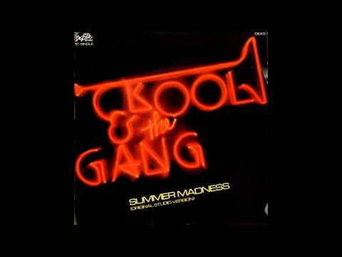 Kool & The Gang - Summer Madness (Vinyl)