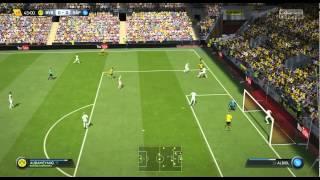 FIFA 15 Demo PC Max Settings [BvB - Napoli] R9 270x