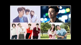 5 Romantic dramas that reconnect first loves