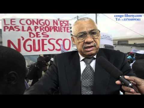 JOSEPH MARIOTTI-OUABARI s'exprime sur le chaos post-électoral au Congo-Brazzaville
