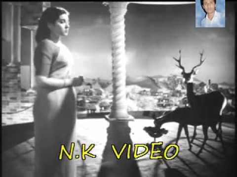 duniya badal gayi.film.... babul...uploaded by nahid khursheed.