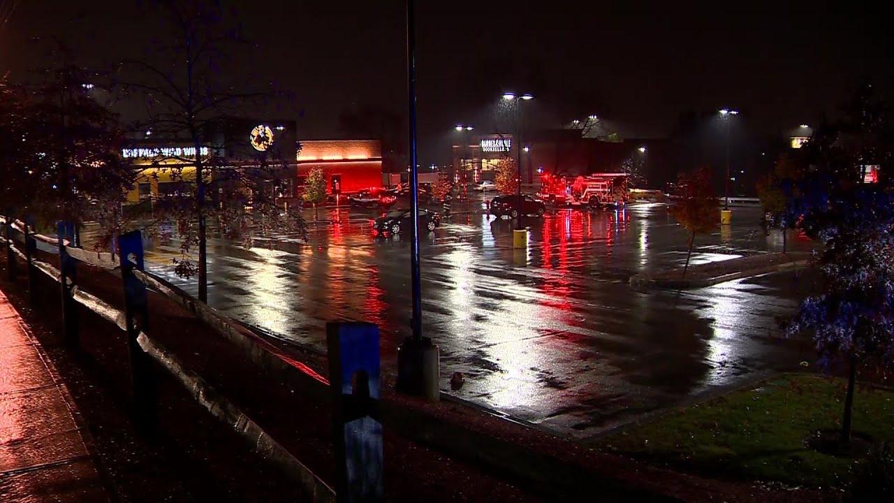 Buffalo Wild Wings: Worker dies after inhaling sodium hypochlorite ...
