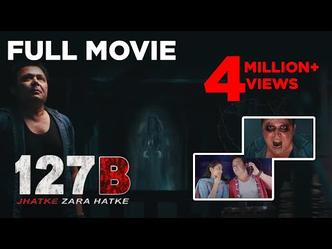127B Hyderabadi Full Movie - Latest Hindi Movies - Mast Ali, Aziz Naser, Ismail Bhai