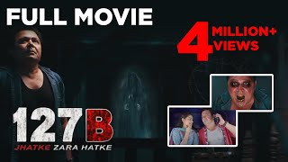 127B Hyderabadi Full Movie - Latest Hindi Movies - Mast Ali, Aziz Nase