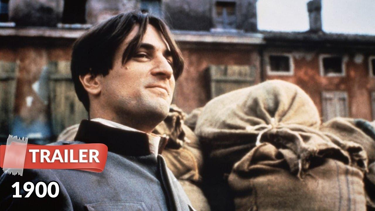 Download 1900 (1976) Trailer | Robert De Niro | Gérard Depardieu