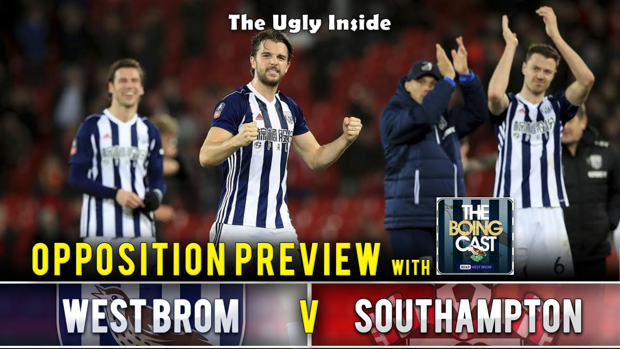 Boing Boing West Brom