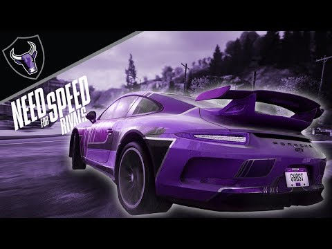 Need For Speed Rivals PS4 | Wheels Wednesday (Legal Street Racing, A Cop Story)
