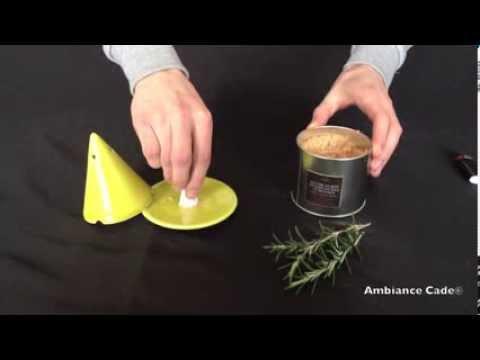 Demonstration De La Lampe Merlin Youtube