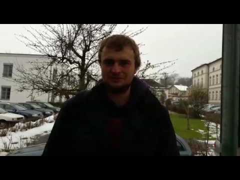 Berufswettbewerb - junge Bayern treten an...