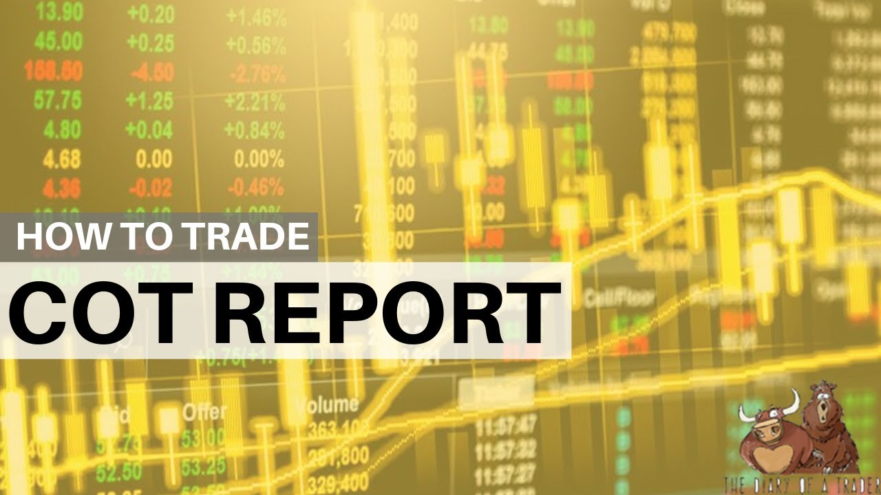 Forex Cot Report Analysis How To Use Trade With Cot Youtube