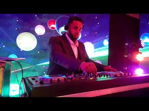 DJ DAL - Wedding Rave - Crown Plaza Heythrop Park - Kudos Music
