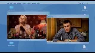 Дмитрий Никулин в сериале Онлайн (Украина), 2013год(Скетчком