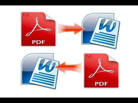 Comment modifier et convertir un fichier pdf en 3 minutes - Convertir fichier pdf en open office ...
